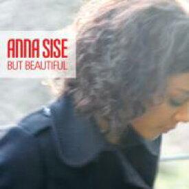 Anna Sise / But Beautiful 【CD】