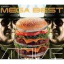【送料無料】 m.o.v.e ムーブ / 10th Anniversary MEGA BEST 【CD】