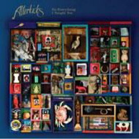 Alterkicks / Do Everything I Taught You 輸入盤 【CD】