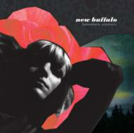 New Buffalo / Somewhere Anywhere 輸入盤 【CD】