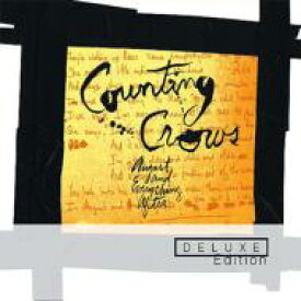 Counting Crows カウンティングクロウズ / August & Everything After 輸入盤 【CD】