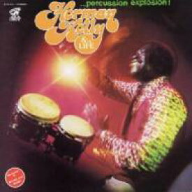 Herman Kelly & Life / Percussion Explosion 【12in】