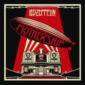 【送料無料】 Led Zeppelin レッドツェッペリン / Mothership: The Very Best Of 【CD】
