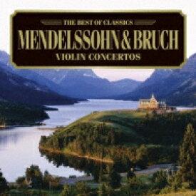 Mendelssohn メンデルスゾーン / 500円クラシック ヴァイオリン協奏曲、ほか 西崎崇子(Vn) 、ジーン&スロヴァキア・フィル 【CD】