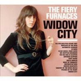 Fiery Furnaces / Widow City 【CD】