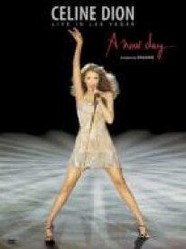 Celine Dion セリーヌディオン / New Day...Live In Las Vegas 【DVD】