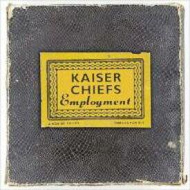 Kaiser Chiefs カイザーチーフス / Employment - Ecopac 輸入盤 【CD】
