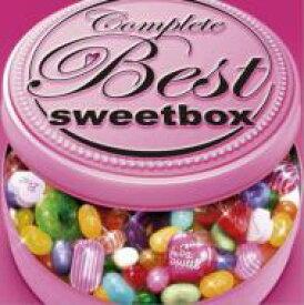 【送料無料】 Sweetbox スウィートボックス / Complete Best 【CD】