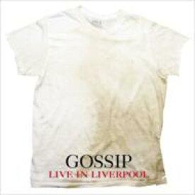 Gossip ゴシップ / Live In Liverpool 【CD】