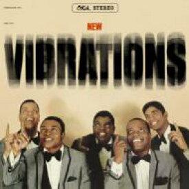 Vibrations (DS) バイブレーションズ / New Vibrations 【CD】