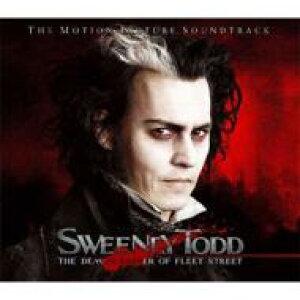 【送料無料】 スウィーニー トッド: フリート街の悪魔の理髪師 / Sweeney Todd: The Demon Barber Of Fleet Street 輸入盤 【CD】