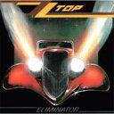 【送料無料】 Zz Top ジージートップ / Eliminator (+DVD) 輸入盤 【CD】