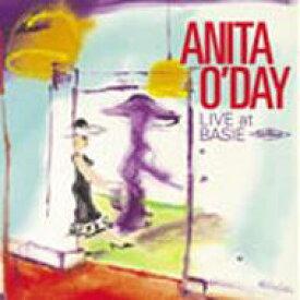 Anita O'day アニタオデイ / 恋をしましょう- Live At Basie 【CD】