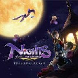 【送料無料】 NiGHTS 〜星降る夜の物語〜 オリジナルサウンドトラック 【CD】