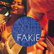 Fakie フェイキー / FAKiE 【CD】