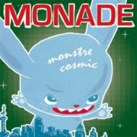 Monade (Laetitia Monade) / Monstre Cosmique 輸入盤 【CD】