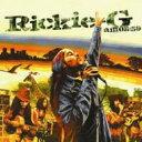【送料無料】 Rickie-G リッキージー / am08: 59 【CD】