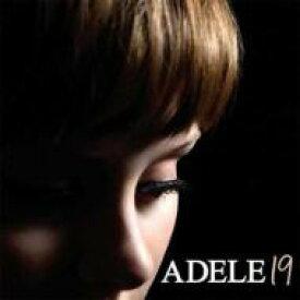 Adele アデル / 19 輸入盤 【CD】