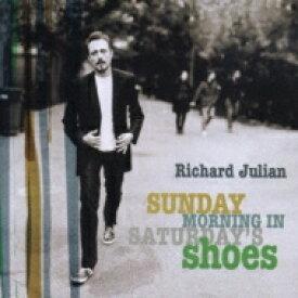 Richard Julian / Sunday Morning In Saturday's Shoes 【CD】