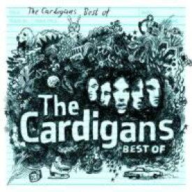 Cardigans カーディガンズ / Best Of 輸入盤 【CD】