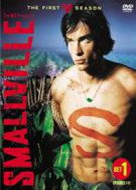 ワーナーTVシリーズ: : SMALLVILLE / ヤング・スーパーマン <ファースト・シーズン>セット1 【DVD】