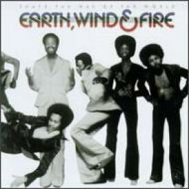 Earth Wind And Fire アースウィンド&ファイアー / That's The Way Of The World 輸入盤 【CD】