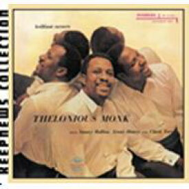 Thelonious Monk セロニアスモンク / Brilliant Corners - Keepnews Collection 輸入盤 【CD】
