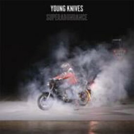 Young Knives / Superabundance 輸入盤 【CD】