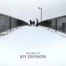 【送料無料】 Joy Division ジョイディビジョン / Best Of 輸入盤 【CD】