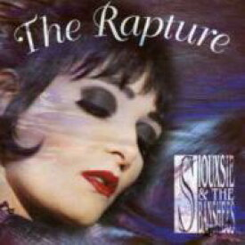 Siouxsie&The Banshees スージー&ザバンシーズ / Rapture 輸入盤 【CD】