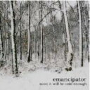 Emancipator エマンシペーター / Soon It Will Be Cold Enough 【CD】