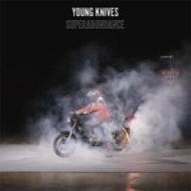 【送料無料】 Young Knives / Superabundance 輸入盤 【CD】