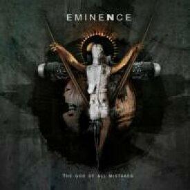 【送料無料】 Eminence / God Of All Mistakes 【CD】