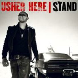 Usher アッシャー / Here I Stand 【CD】