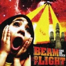 ONE OK ROCK / BEAM OF LIGHT 【CD】