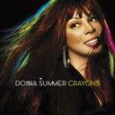 Donna Summer ドナサマー / Crayons 【CD】