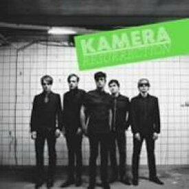 Kamera / Resurrection 【CD】