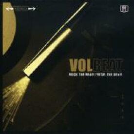 Volbeat / Rock The Rebel / Metal The Devil 輸入盤 【CD】