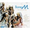 【送料無料】 Boney M ボニーエム / Best Collection 【CD】 ランキングお取り寄せ