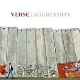 Verse / Aggression 【CD】