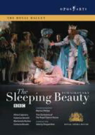 バレエ&ダンス / 『眠れる森の美女』 英国ロイヤル・バレエ、コジョカル、ボネッリ(2006) 【DVD】