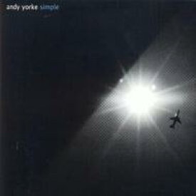 Andy Yorke / Simple 輸入盤 【CD】
