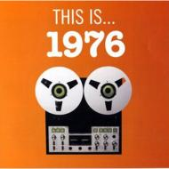 This Is: 1976 輸入盤 【CD】