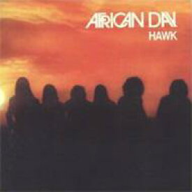 Hawk (Rock) / African Day 輸入盤 【CD】