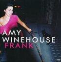 Amy Winehouse エイミーワインハウス / Frank (アナログレコード) 【LP】