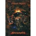 【送料無料】 Judas Priest ジューダスプリースト / Nostradamus - Deluxe Book Edition 【CD】