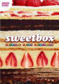 Sweetbox スウィートボックス / Ultimate Video Collection 【DVD】