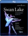 バレエ&ダンス / 『白鳥の湖』ヌレエフ版 パリ・オペラ座バレエ、ルテステュ、マルティネズ、他(2005) 【BLU-RAY …