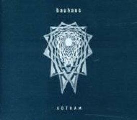 【送料無料】 Bauhaus バウハウス / Gotham 輸入盤 【CD】