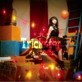 水樹奈々 ミズキナナ / Trickster 【CD Maxi】